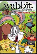 Wabbit DVD 2016