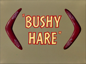 Bushy Hare Remastered