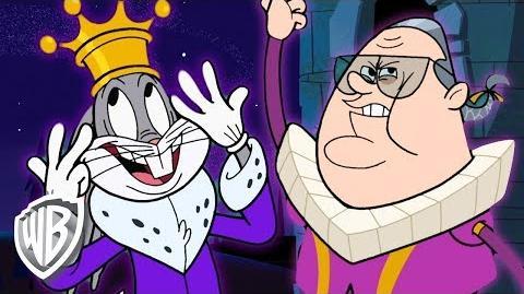 Wabbit - Long Live King Bugs