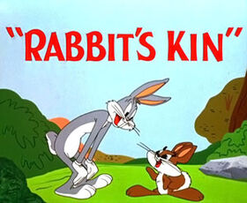 Rabbit's Kin Title