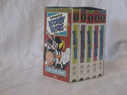 The Golden Age of Looney Tunes Boxset
