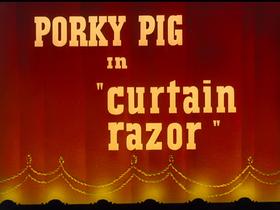 Curtain Razor