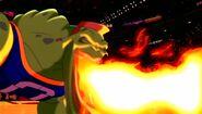 Monstar fire breath