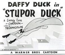 StuporDuck Lobby Card