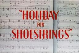 Holidayforshoestrings