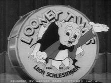 LT porky 1930