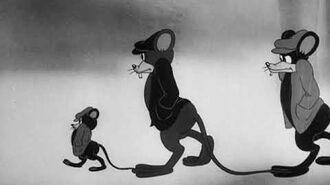 Looney tunes - We, The Animals Squeak!