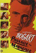 Lt passage to marseille dvd
