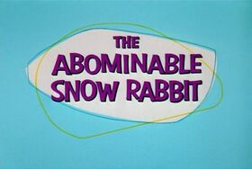 The-Abominable-Snow-Rabbit