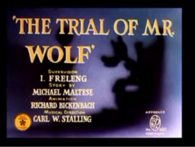 The Trial of Mr. Wolf