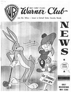 WCN - June 1949 - Front Cover