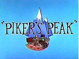 Piker's Peak