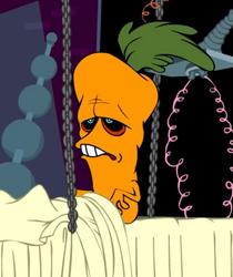Carrot Monster