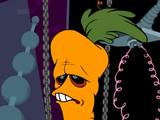The Carrot Monster