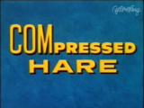 Compressed Hare