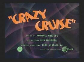 CrazyCruise