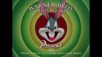 Hare Lift (1952)