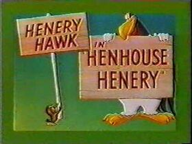 Henhousehenery