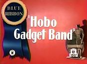 Hobo gadget
