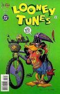 Looney Tunes (DC) Vol. 31