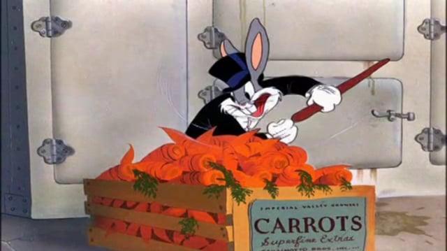 Slick Hare | Looney Tunes Wiki | FANDOM powered by Wikia