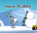Snow Wabbit
