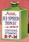 Hi-Speed Tonic