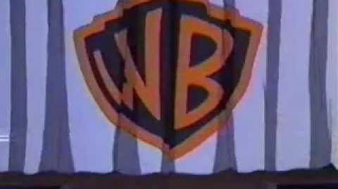 Kids WB Network 1995