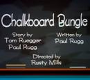 Chalkboard Bungle