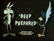 Lt beep prepared the bugs bunny & tweety show