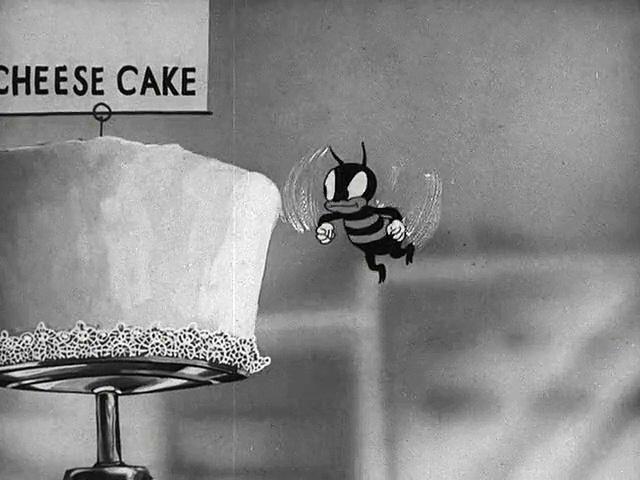 Porky Pig - Porky's Pastry Pirates (1942)