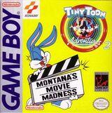 Tiny Toon Adventures 2: Montana's Movie Madness