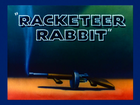 RacketeerRabbitDVD