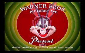 Bugs Bunny - Rabbit's Kin