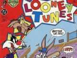 Looney Tunes (DC Comics) Issue 3
