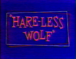 Harelesswolf