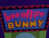 Box Office Bunny