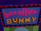 Box Office Bunny