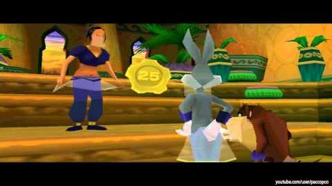Bugs Bunny & Taz- Time Busters (2000) (PC) (100% Perfection)