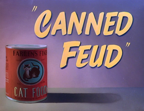 Canned feud dvd title