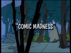 Comic Madness
