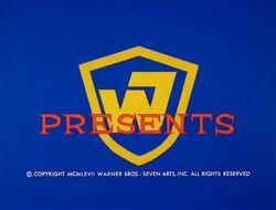 Looney Tunes-W7