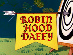 Robin hood daffy title