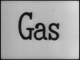 Gas-title