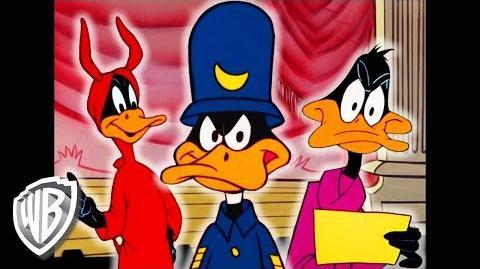 Looney Tunes - Wacky Daffy Duck - Classic Cartoon Compilation - WB Kids