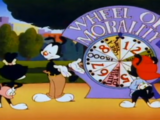 The Wheel of Morality