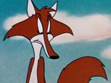 Fox (What Makes Daffy Duck)