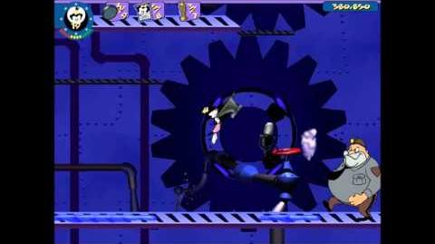 Animaniacs A Gigantic Adventure walkthrough part 5