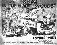 Porky-in-the-north-woods-aka-porky-in-the-northwoods-us-lobbycard-E5M7RJ
