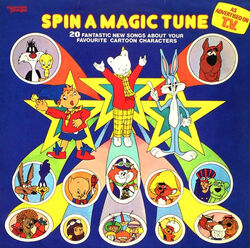 SpinMagicTune600